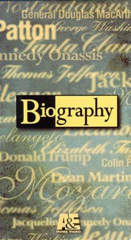 Biography - James Bond [VHS]