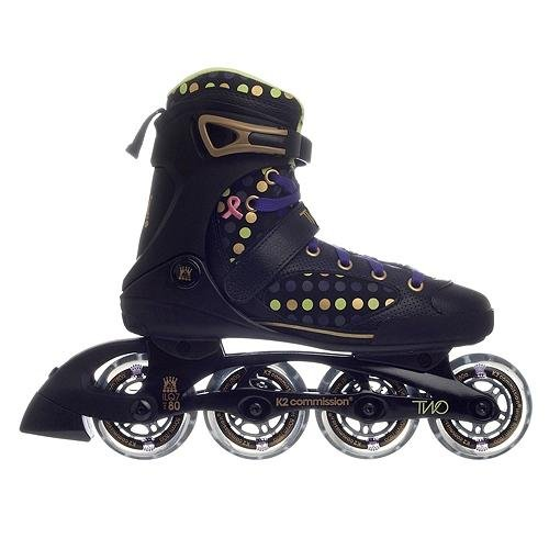 K2 Skate of the Month Two Womens Inline Skates 2010