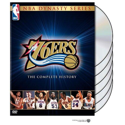 NBA Dynasty Series - Philadelphia 76ers - The Complete