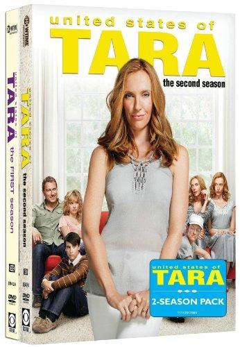 United States of Tara: Seasons One-Two