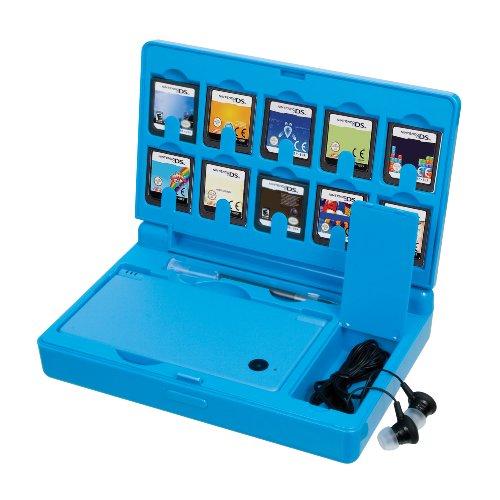 Games Vault - Blue Nintendo DS