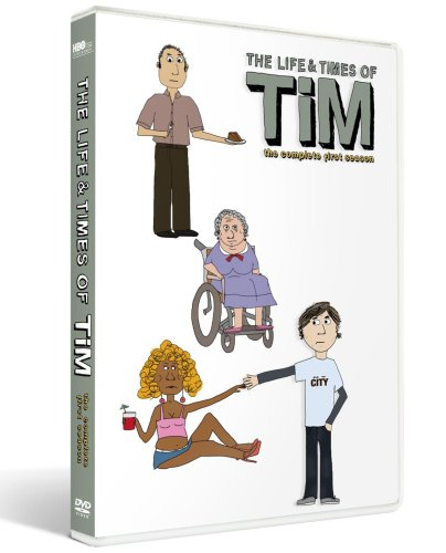 The Life and Times of Tim: The Complete First Season