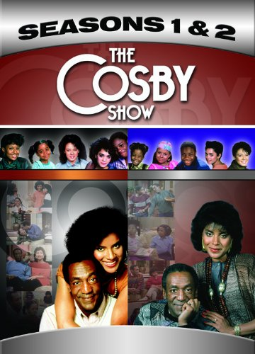 The Cosby Show Seasons 1&2