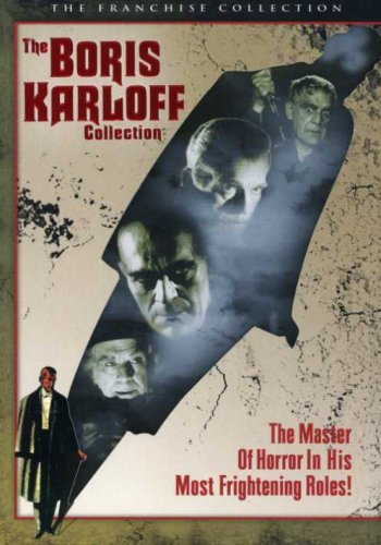 The Boris Karloff Collection (Tower of London / The