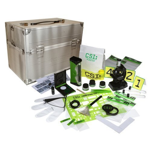 CSI Field Kit : Junior Investigator Kit