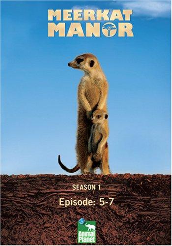 Meerkat Manor Season 1 - Episode: 5-7