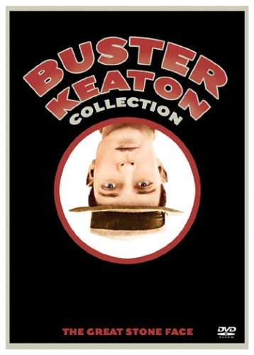 Buster Keaton - 65th Anniversary Collection (General