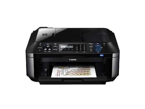 Canon Pixma MX410 Wireless Office All-In-One Printer