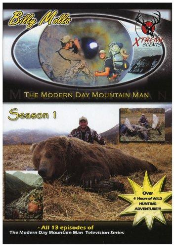 The Modern Day Mountain Man Season 1, Brown Bear,