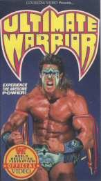 WWF:Ultimate Warrior [VHS]