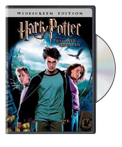 Harry Potter and the Prisoner of Azkaban (Widescreen