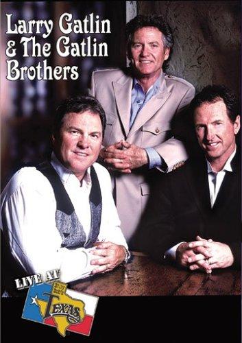 Live at Billy Bob's Texas: Larry Gatlin and the Gatlin