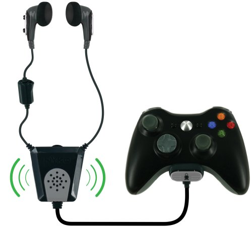 Speakercom 360 - Black Xbox 360