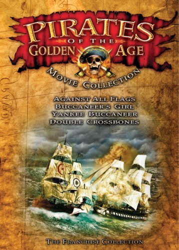 Pirates of the Golden Age Movie Collection (Against