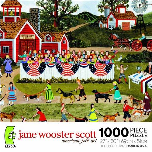 Jane Wooster Scott - Best in Show