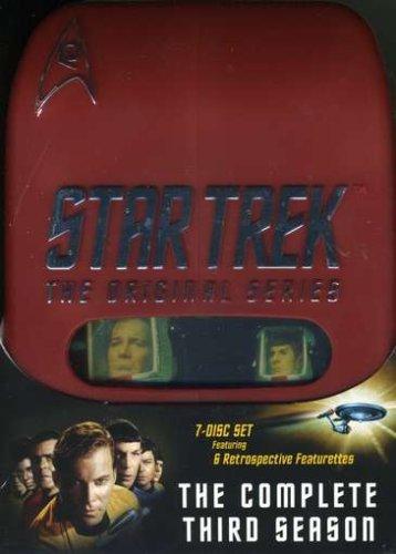 Star Trek The Original Series - The Complete Third