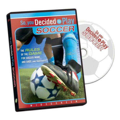 So, You Decided to Play Soccer, The Rules of the Game