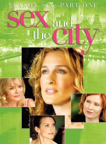 Sex And The City Pt1 S6 Comp (Ff)