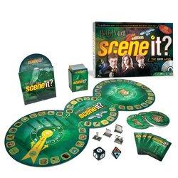 Scene It? Harry Potter 2nd Edition