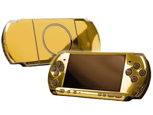 PlayStation Portable 3000 (PSP-3000) Skin - Sony PSP