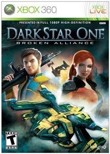 Dark Star One - Broken Alliance Xbox 360