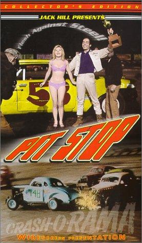 Pit Stop [VHS]