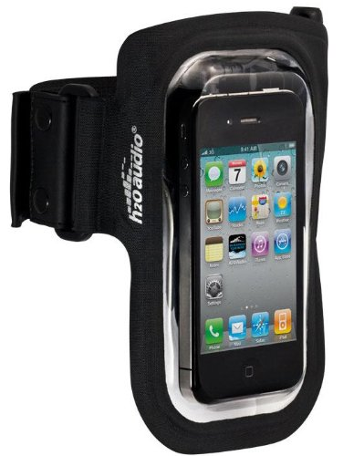 Amphibx Fit Waterproof and Sweatproof Armband for