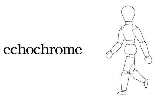 echochrome [Online Game Code - Full Game] Sony PSP