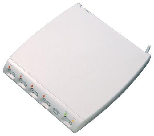 Belkin F5C120 Power Authority II Desktop Surge and