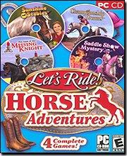Let's Ride: Horse Adventures Windows