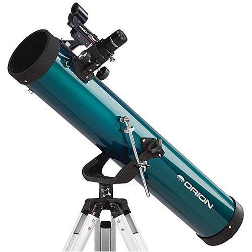 Orion SpaceProbe 3 Altazimuth Reflector Telescope