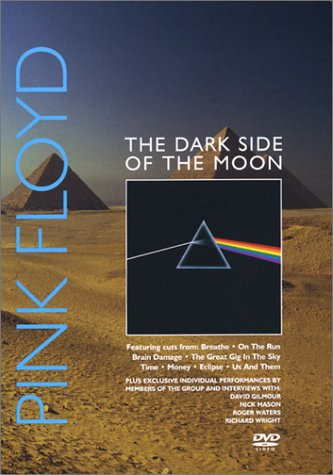 Classic Albums: The Making of The Dark Side of the