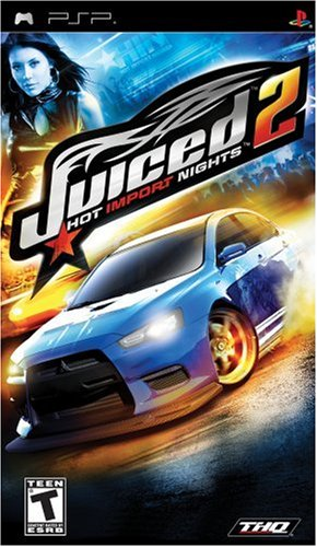 Juiced 2: Hot Import Nights Sony PSP