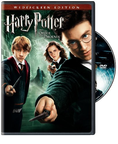 Harry Potter and the Order of the Phoenix (Widescreen