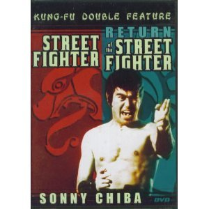 Sonny Chiba: Streetfighter