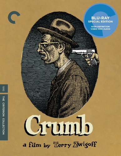 Crumb: The Criterion Collection [Blu-ray]