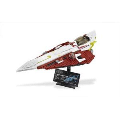 LEGO Star Wars? Obi-Wan's Jedi Starfighter? 10215