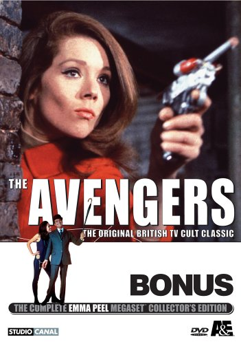 The Avengers - Vol. 17 of The Complete Emma Peel