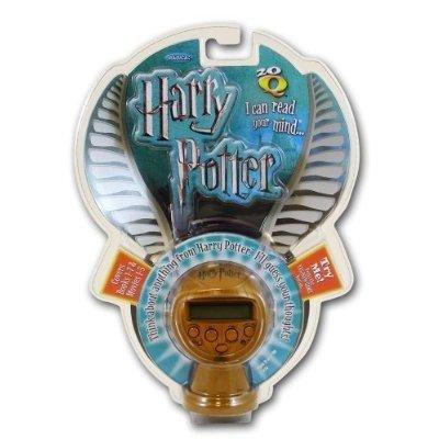 Harry Potter 20Q 20 Questions
