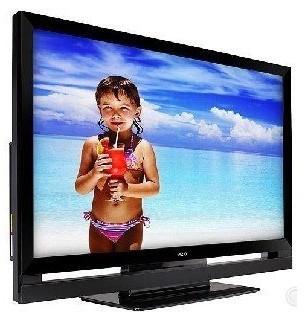 Vizio VF550M 55'' 1080P HDTV LCD TV Television 120Hz