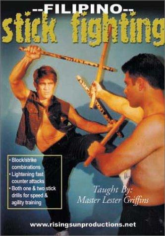 Filipino Stick Fighting