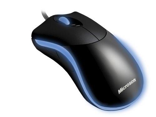 Microsoft Habu Laser Gaming Mouse (Black) Windows