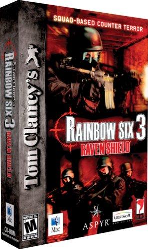 Tom Clancy's Rainbow Six 3: Raven Shield (Mac) Mac