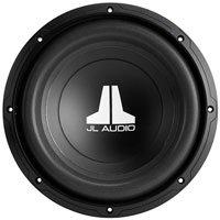 "JL AUDIO 10W0V2-4 10"" SUBWOOFER 300 WATTS"
