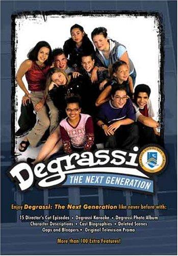 Degrassi: The Next Generation - Season One