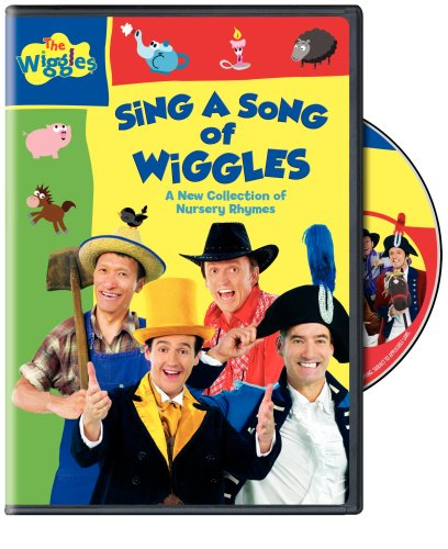 The Wiggles: Sing a Song of Wiggles!