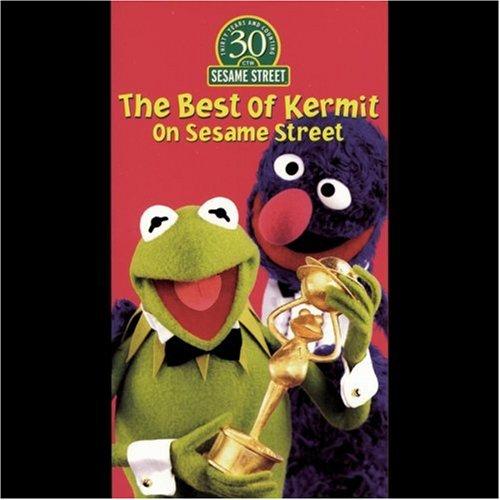 Sesame Street - The Best of Kermit on Sesame Street
