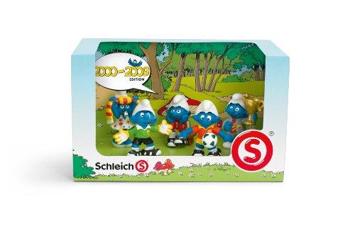 Smurf Decade Set 2000's