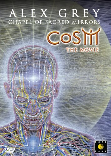 CoSM the Movie - Alex Grey and the Chapel of Sacred