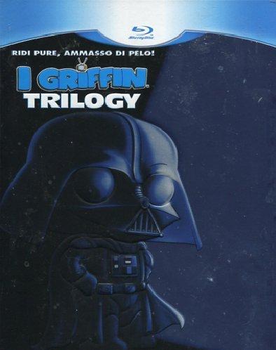 i griffin - trilogia star wars (3 Blu-Ray) Italian